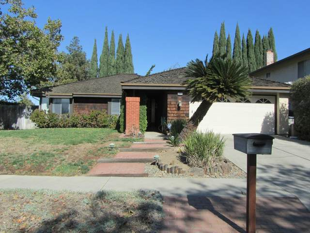 3235 Indus Court, San Jose, CA 95127 (#ML81864690) :: RE/MAX Accord (DRE# 01491373)