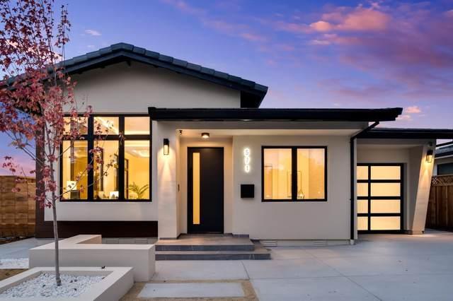 571 Colorado Avenue, Palo Alto, CA 94306 (#ML81864714) :: Blue Line Property Group
