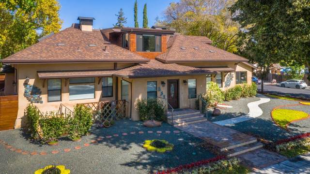 251 Middlefield Road, Palo Alto, CA 94301 (#ML81864734) :: Swanson Real Estate Team   Keller Williams Tri-Valley Realty