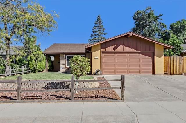 110 Avenida Espana, San Jose, CA 95139 (#ML81864877) :: Excel Fine Homes