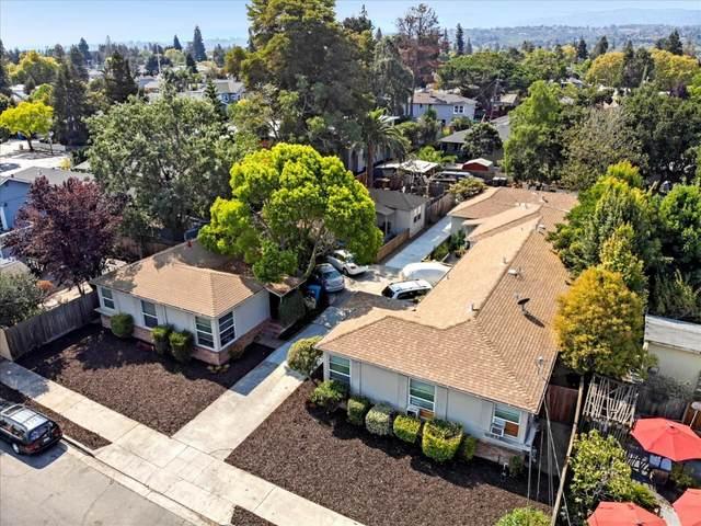 1020 Grand Street, Redwood City, CA 94061 (#ML81864863) :: RE/MAX Accord (DRE# 01491373)