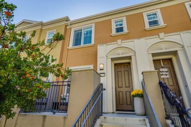 437 Burns Lane, San Mateo, CA 94403 (MLS #ML81864991) :: 3 Step Realty Group