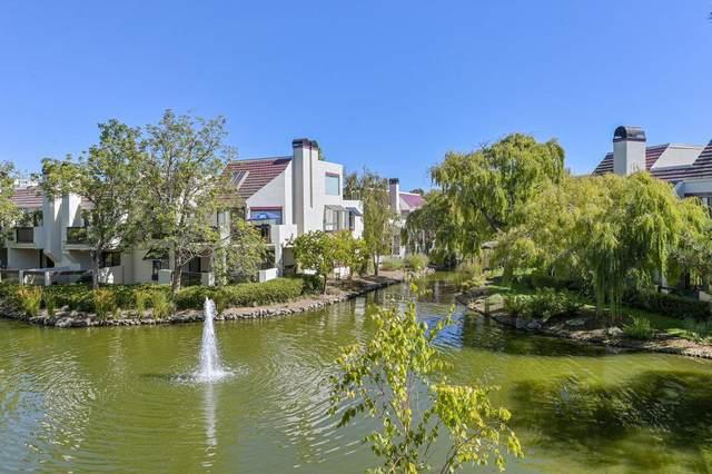 225 Shorebird Circle, REDWOOD SHORES, CA 94065 (MLS #ML81865021) :: 3 Step Realty Group