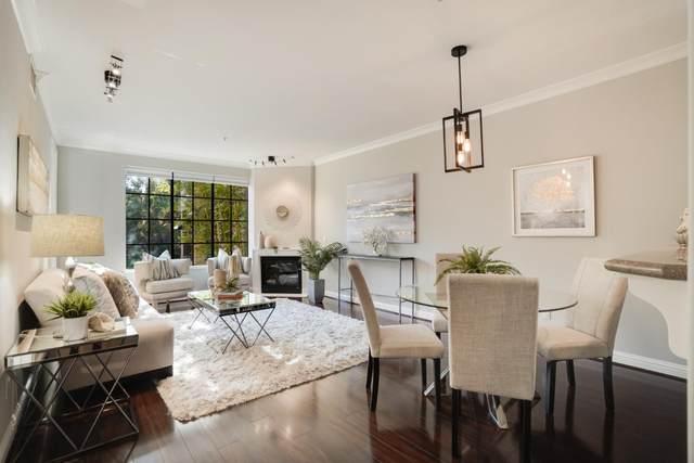 633 Elm Street #202, San Carlos, CA 94070 (#ML81865053) :: Excel Fine Homes