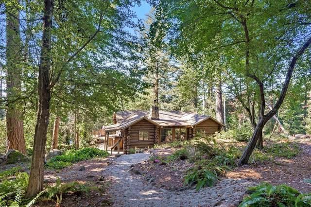 17 Skyline Drive, Woodside, CA 94062 (#ML81865119) :: Blue Line Property Group
