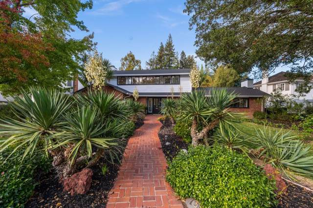 736 Arlington Road, Redwood City, CA 94062 (#ML81865290) :: The Grubb Company