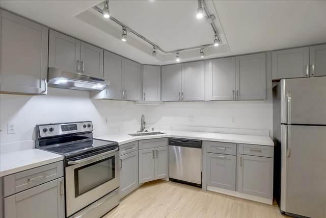 820 Sea Spray Lane #101, Foster City, CA 94404 (#ML81865297) :: Excel Fine Homes