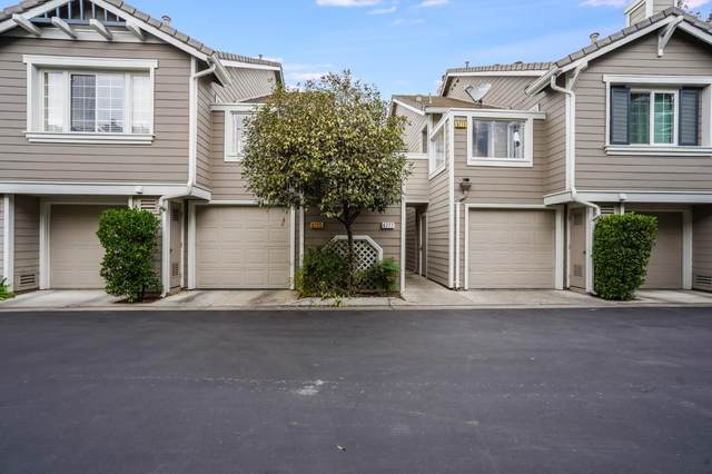 6265 Ceanothus Lane, San Jose, CA 95119 (#ML81865401) :: Excel Fine Homes