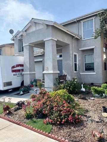 69 Vista Pointe Drive, WATSONVILLE, CA 95076 (#ML81865412) :: RE/MAX Accord (DRE# 01491373)
