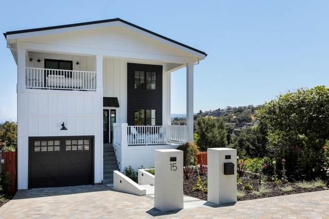 15 Highland Avenue, San Carlos, CA 94070 (MLS #ML81865423) :: 3 Step Realty Group