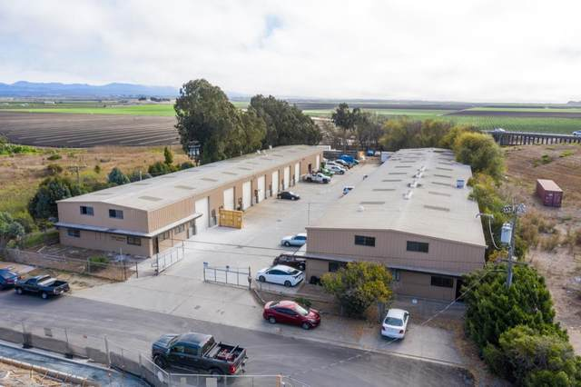 10200 Tembladera Street, CASTROVILLE, CA 95012 (#ML81865506) :: The Grubb Company