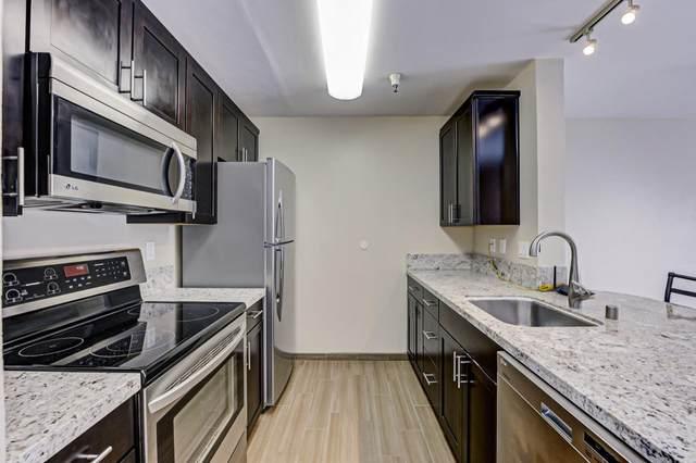 6400 Christie Avenue #3211, Emeryville, CA 94608 (MLS #ML81865537) :: 3 Step Realty Group