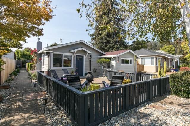 625 Marnell Avenue, Santa Cruz, CA 95065 (#ML81865545) :: RE/MAX Accord (DRE# 01491373)