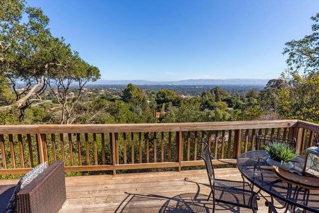 24603 Olive Tree Lane, Los Altos Hills, CA 94024 (#ML81865550) :: RE/MAX Accord (DRE# 01491373)