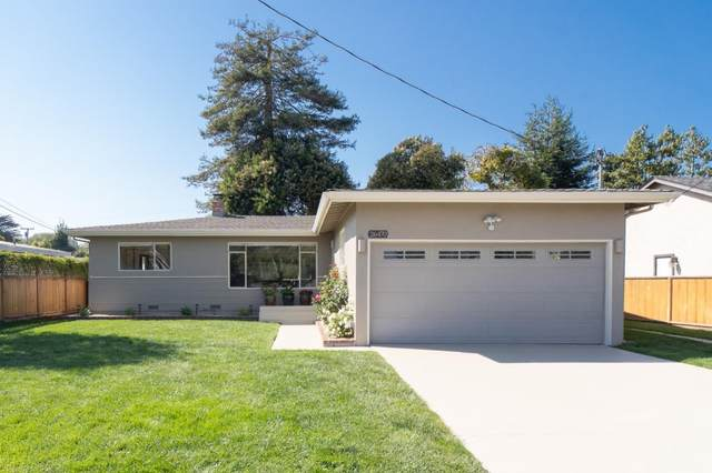 26470 Oliver Road, Carmel, CA 93923 (#ML81865569) :: RE/MAX Accord (DRE# 01491373)