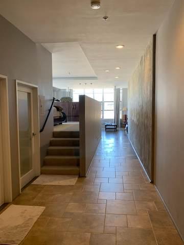 1500 Park Avenue #421, Emeryville, CA 94608 (MLS #ML81865583) :: 3 Step Realty Group