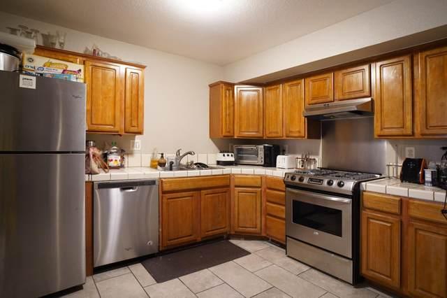 711 Garner Avenue #103, Salinas, CA 93905 (#ML81865743) :: Swanson Real Estate Team | Keller Williams Tri-Valley Realty