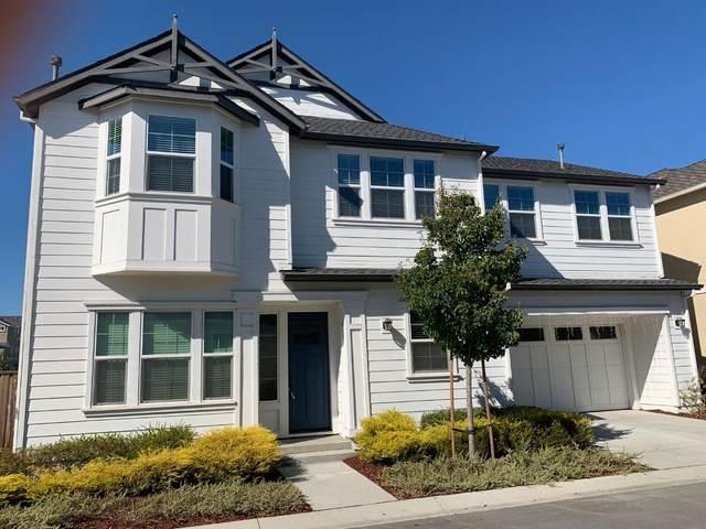 8435 Compass Way, Newark, CA 94560 (#ML81865780) :: Excel Fine Homes