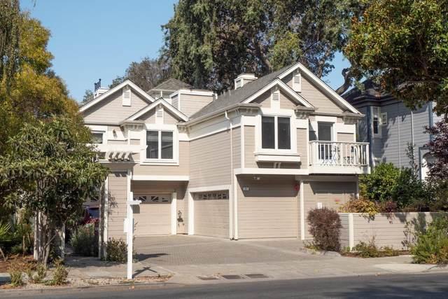 551 Lytton Ave., Palo Alto, CA 94301 (#ML81865863) :: Blue Line Property Group