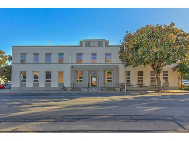 123 W Alisal Street, Salinas, CA 93901 (#ML81865911) :: The Grubb Company