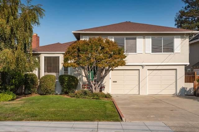 224 30th Avenue, San Mateo, CA 94403 (#ML81865975) :: Blue Line Property Group