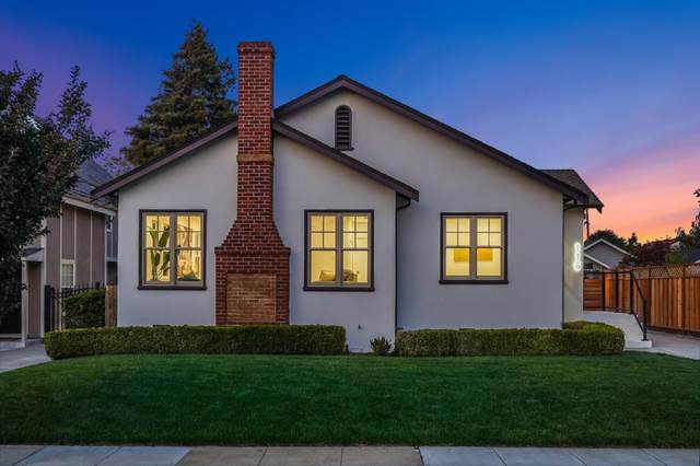 116 Channing Road, Burlingame, CA 94010 (#ML81865979) :: Swanson Real Estate Team | Keller Williams Tri-Valley Realty