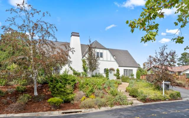 2370 Skyfarm Drive, Hillsborough, CA 94010 (MLS #ML81866006) :: 3 Step Realty Group