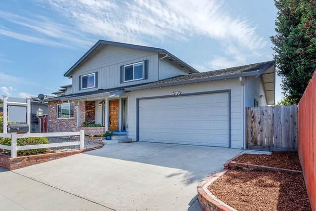 147 Oxford Way, Santa Cruz, CA 95060 (#ML81866010) :: Blue Line Property Group