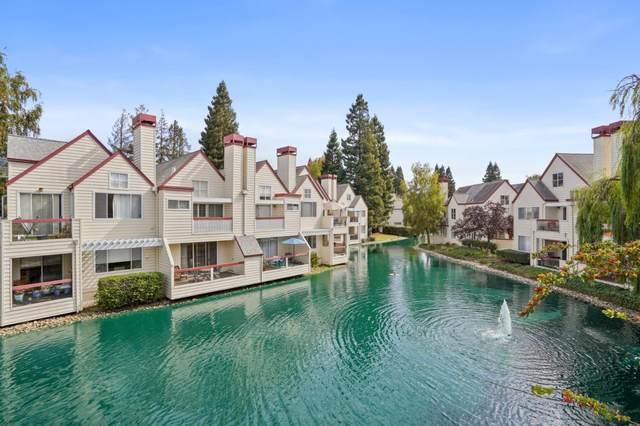 1804 Chelsea Way, Redwood City, CA 94061 (#ML81866014) :: Blue Line Property Group