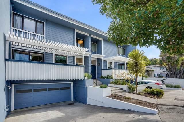 665 Fox Court, Redwood City, CA 94061 (#ML81866023) :: Blue Line Property Group