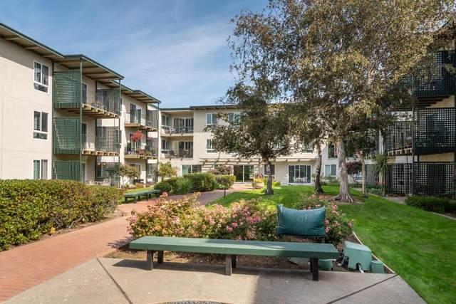 847 N Humboldt Street #410, San Mateo, CA 94401 (#ML81866066) :: RE/MAX Accord (DRE# 01491373)