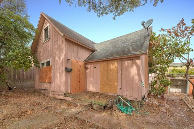 810 Mcclellan Avenue, Monterey, CA 93940 (#ML81866072) :: RE/MAX Accord (DRE# 01491373)