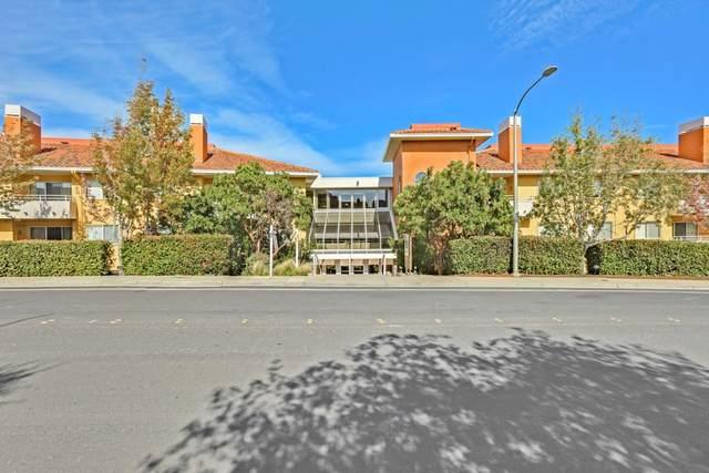 1700 De Anza Boulevard 105C, San Mateo, CA 94403 (#ML81866094) :: The Grubb Company