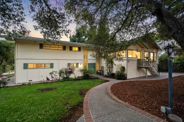 132 Alta Vista Road, Woodside, CA 94062 (#ML81866116) :: RE/MAX Accord (DRE# 01491373)