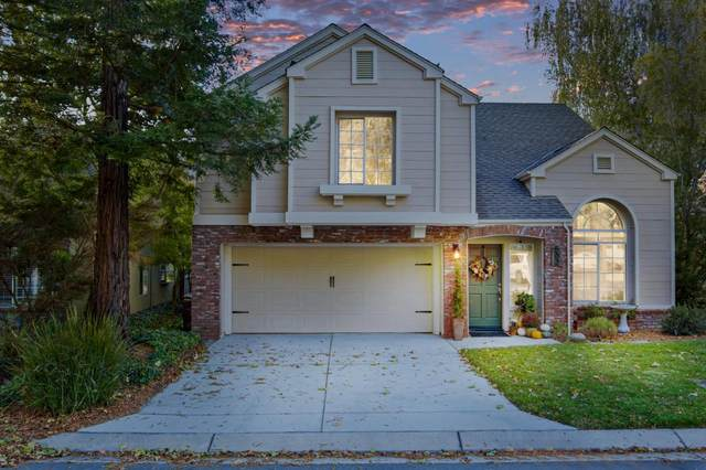 502 Sidesaddle Circle, Scotts Valley, CA 95066 (MLS #ML81866136) :: 3 Step Realty Group