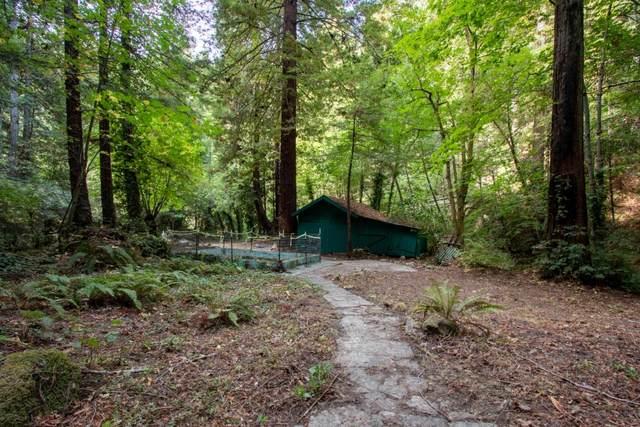 1209 Eureka Canyon Road, WATSONVILLE, CA 95076 (#ML81866168) :: RE/MAX Accord (DRE# 01491373)