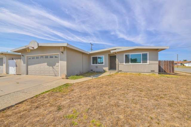 308 Navajo Drive, Salinas, CA 93906 (#ML81866187) :: RE/MAX Accord (DRE# 01491373)