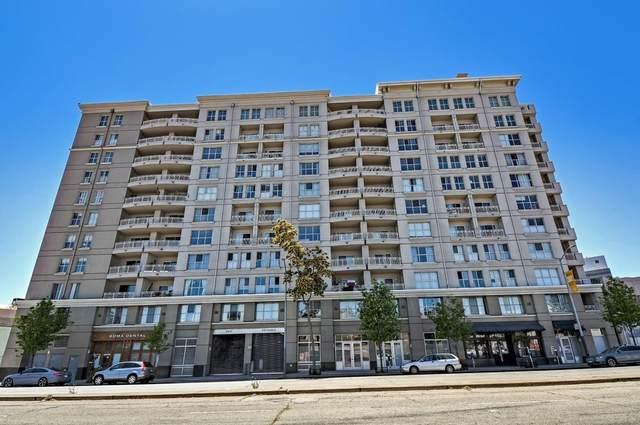 140 S Van Ness Avenue #1021, San Francisco, CA 94103 (MLS #ML81866205) :: Jimmy Castro Real Estate Group