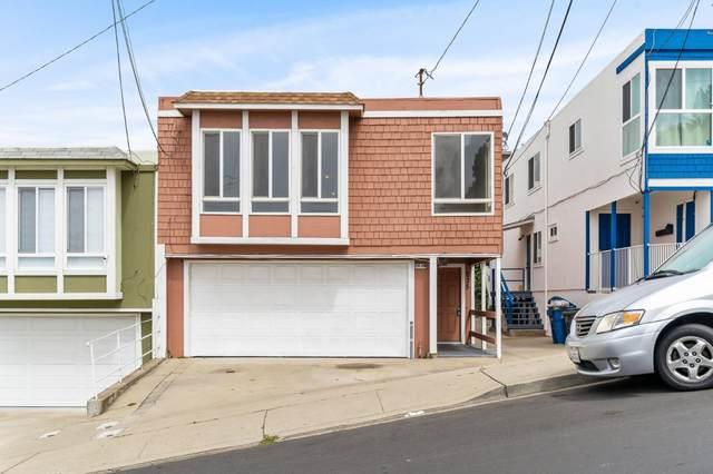 235 Gambetta Street, Daly City, CA 94014 (#ML81866210) :: RE/MAX Accord (DRE# 01491373)