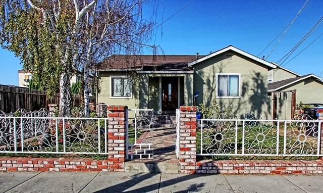 37141 Locust Street, Newark, CA 94560 (#ML81866237) :: Excel Fine Homes