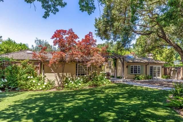 59 Leon Way, Atherton, CA 94027 (MLS #ML81866288) :: 3 Step Realty Group