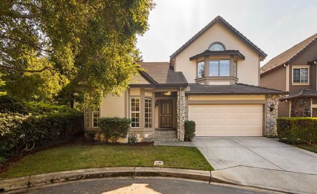 410 Wembley Court, Redwood City, CA 94061 (#ML81866293) :: Blue Line Property Group
