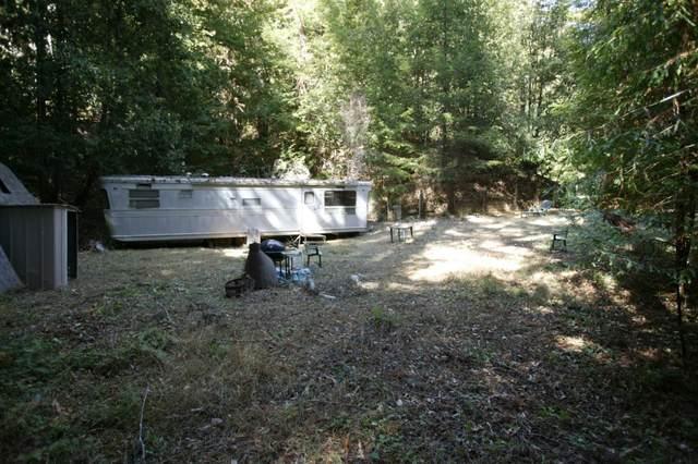 0 Fern Flat Road, Aptos, CA 95003 (#ML81866339) :: The Grubb Company