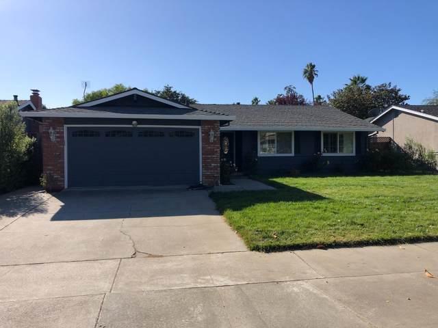 980 Edenbury Lane, San Jose, CA 95136 (#ML81866398) :: Excel Fine Homes