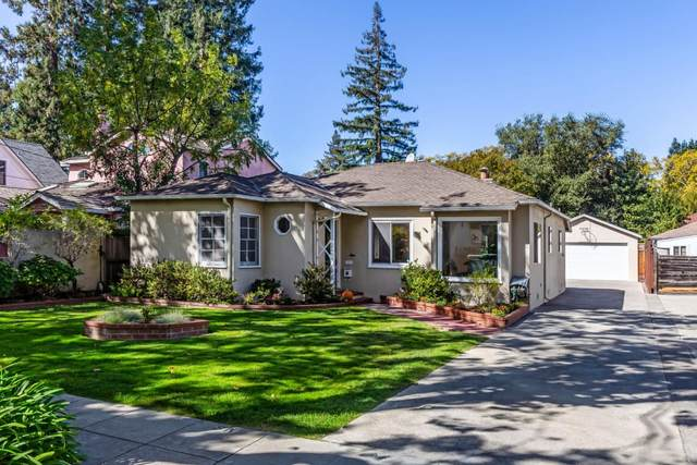 330 Stanford Avenue, Palo Alto, CA 94306 (MLS #ML81866399) :: 3 Step Realty Group