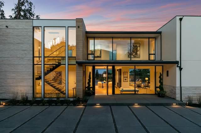 950 Macadamia Drive, Hillsborough, CA 94010 (MLS #ML81866402) :: 3 Step Realty Group