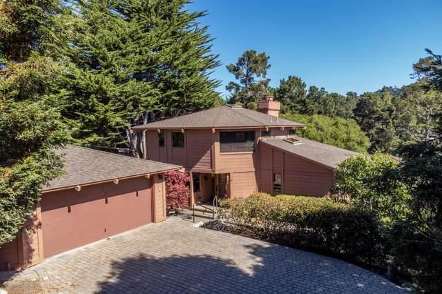 24755 Summit Field Road, Carmel, CA 93923 (MLS #ML81866423) :: 3 Step Realty Group