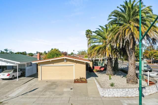 533 Grand Street, Alameda, CA 94501 (#ML81866435) :: RE/MAX Accord (DRE# 01491373)