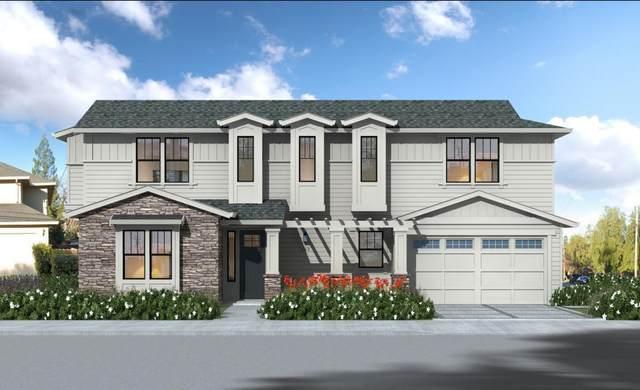 163 Cerrito Avenue, Redwood City, CA 94061 (#ML81866439) :: Blue Line Property Group