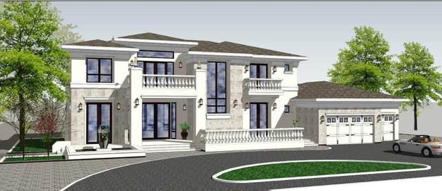 0 Avenida Nueva, Diablo, CA 94528 (MLS #ML81866436) :: 3 Step Realty Group